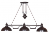 3 Lamp Billiard Table Light